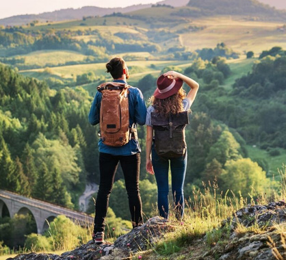 L'éco-tourisme